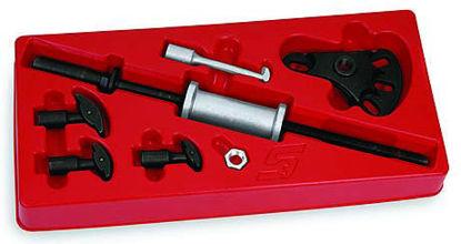 Picture of CJ2003A.819L - CJ2003A Puller Set in foam control inserts