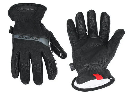 Picture of GLOVEHEATL - Heat and Flame Resistant Glove, Large