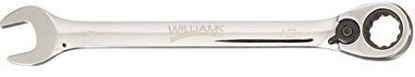 Picture of WIL1213MRC - Ratcheting Combination Spanner 13mm