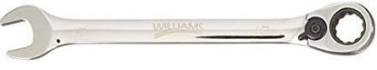 Picture of WIL1217MRC - Ratcheting Combination Spanner 17mm