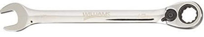 Picture of WIL1222MRC - Ratcheting Combination spanner 22mm