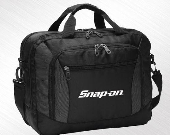 Picture of SNP1172 - Black Computer Brief Bag