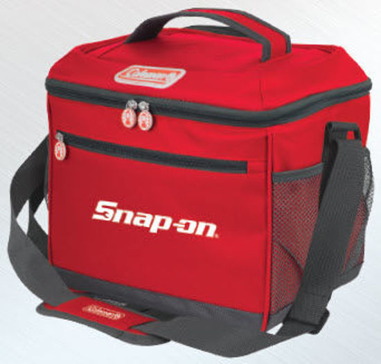 Picture of SNP1274 - Red Coleman Cooler