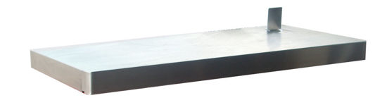 Picture of KLPTOP40-AC - Stainless Steel Top with Power Supply