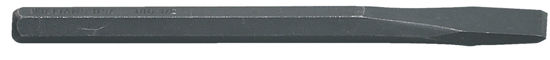 """Picture of WILC-16 - Cold Chisel 7/16"""" x 1/2"""" Blade x 6"""" long"""