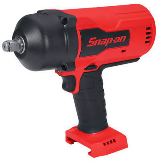 """Picture of CT9080DB - 18V 1/2"""" Drive MonsterLithium Brushless Cordless Impact Wrench (Red) - Tool Only"""
