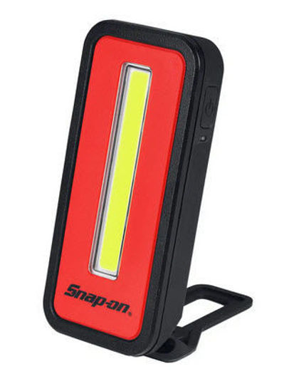 Picture of ECPRE042 - 400 Lumen Rechargeable Pocket Light (Red)
