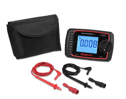 Picture of EEDM504F - Basic Multimeter TRMS-Daylight