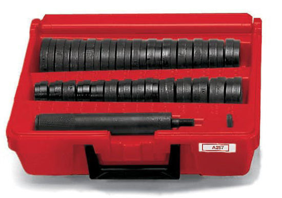 Picture of A257 - Complete Heavy-Duty Bushing Driver Set